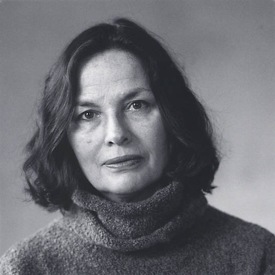 Linda Gaboriau head shot