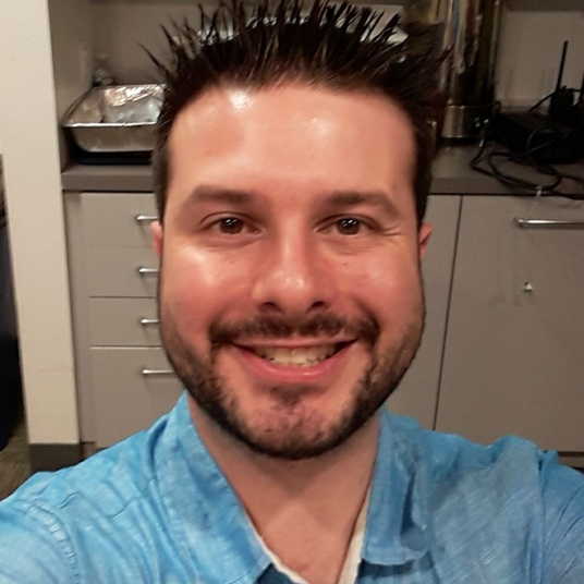 Andrew Benvenuti head shot