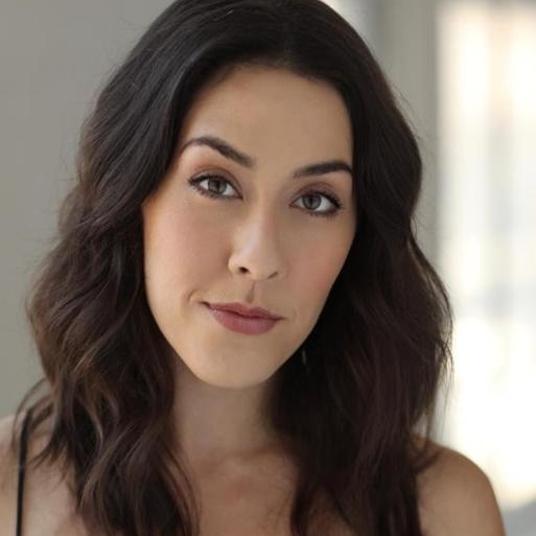 Alexandra Montalbano head shot