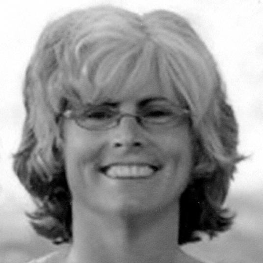 Karen Knight Tanner head shot
