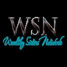 Wealthy Sisters Network head shot
