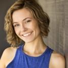 Olga Desyatnik head shot