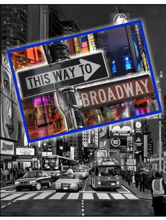This Way To Broadway at This Way To Broadway ...