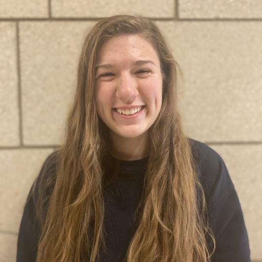 Abby Embacher head shot