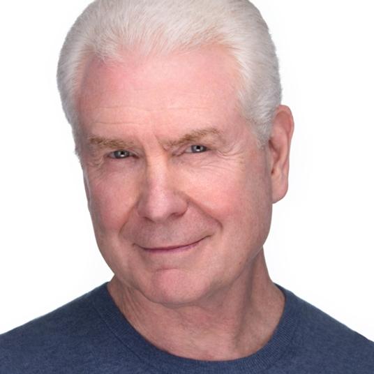 James C. Gavin head shot