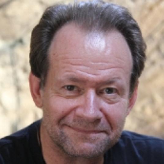 Jeffrey Breslauer head shot