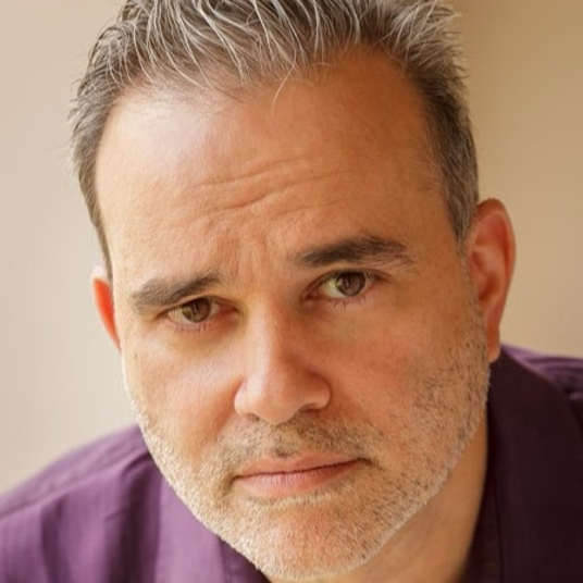 Paul Castaneda head shot