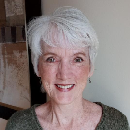 Melissa O' Neill head shot