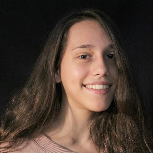 Diana Lenzi head shot