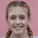 Zoe McCrea head shot