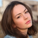 Brigette Lundy-Paine | 8/14/17 head shot