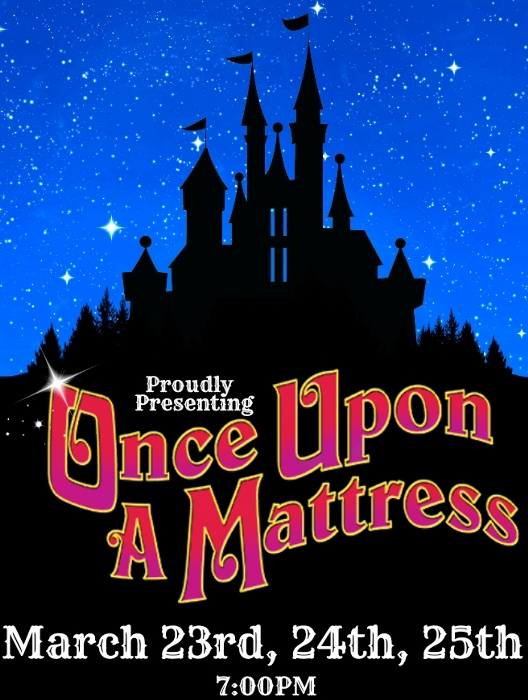 once upon a mattress poster. 421384 Once Upon A Mattress Poster
