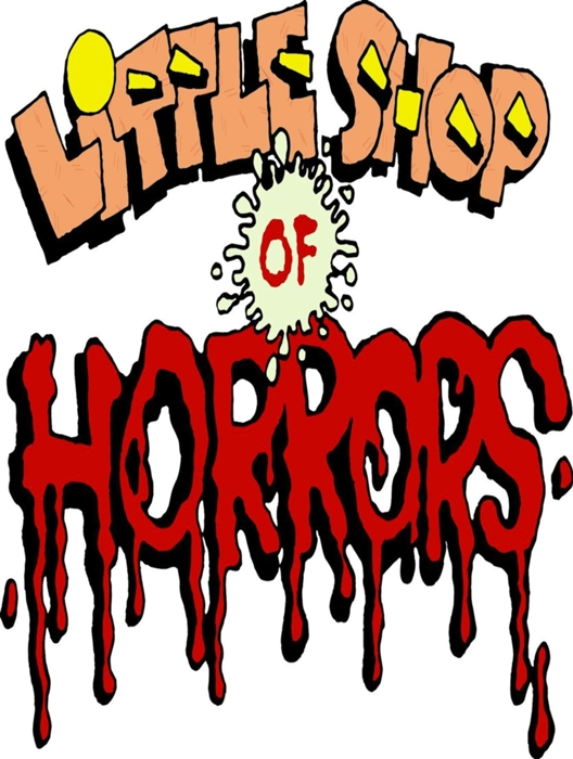 little shop of horrors at buckeye valley local high school performances march 11 2016 to. Black Bedroom Furniture Sets. Home Design Ideas
