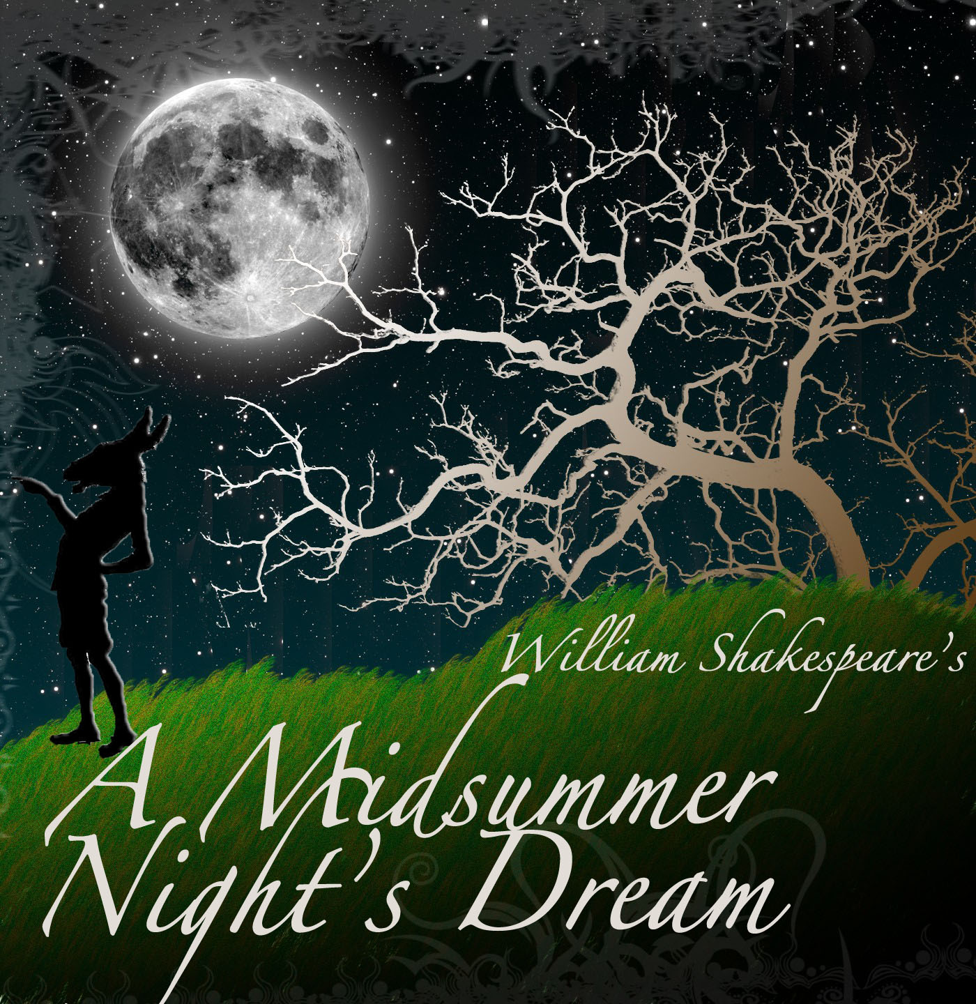 a midsummer nights dream Join us on the lawn for a full production of shakespeare's a midsummer night's  dream, produced by the drilling company.