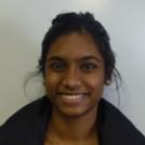 Sanjana Venkat head shot