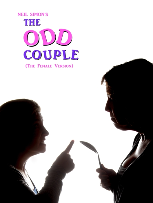 The Odd Couple at Creative Arts Theater - Performances ...