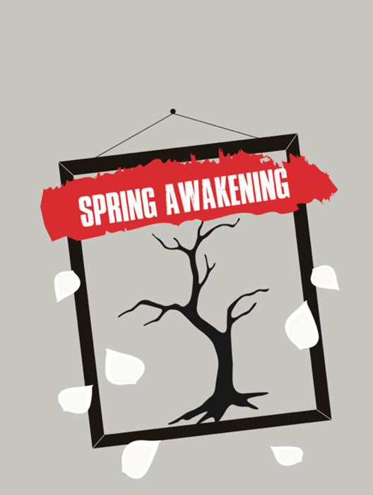 Spring Awakening At Express Yourself Madison Llc Performances