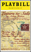 Letters To Sala at Flower Mound High School Theatre - Performances May ...