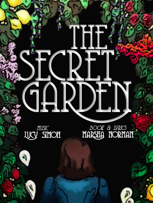 The Secret Garden At Friends In Theater Company Performances January 11 2016 To January 17