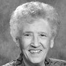 Myrlene Kennedy, PhD head shot