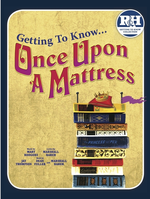 once upon a mattress poster. g2k once upon a mattress at fugett middle school drama club - performances april 6, 2018 to 7, crew, page: 6 poster