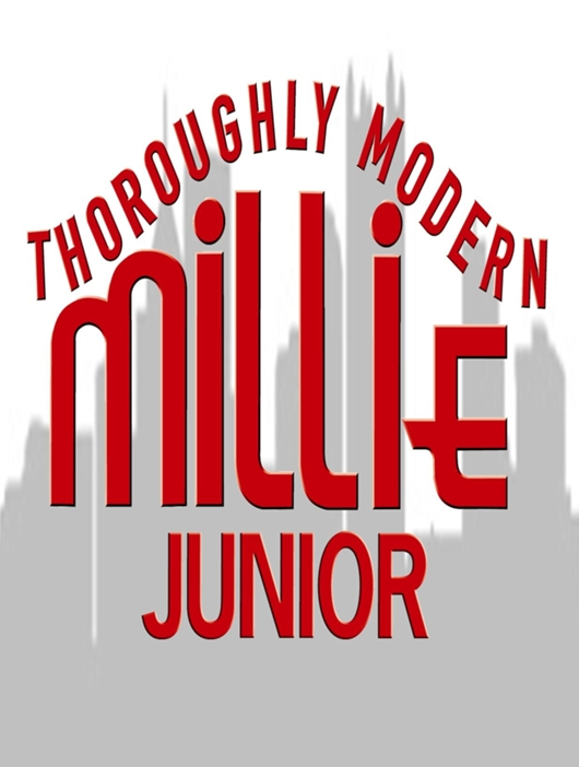 Thoroughly Modern Millie Jr At Garden City Recreation