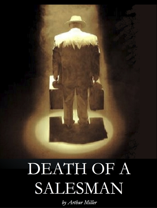death of a salesmen literary analysis Find all available study guides and summaries for death of a salesman by summaries or analysis of death of a salesman offers literary.