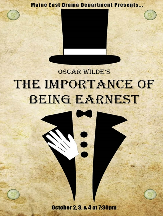 how important is being earnest essay The importance of being earnest, written by oscar wilde, takes place in the victorian time period in england wilde was known as dry, stern, and earnest this is why he chose the title for his play, for it takes place in the upper, stuck up english soc.