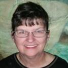 Julie Cook head shot