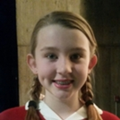 Jenna Humphrey head shot