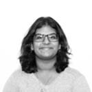 Sangya Gupta - Assistant Stage Manager head shot
