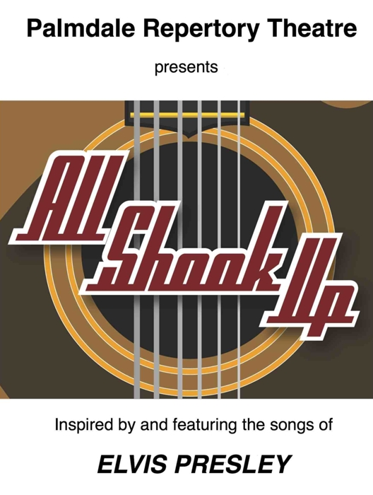 all shook up cover All shook up elvis tribute band 165 likes questa pagina nasce con l'intento di far conoscere gli all shook up elvis tribute band.