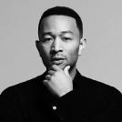 John Legend head shot