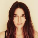 Sara Bareilles head shot