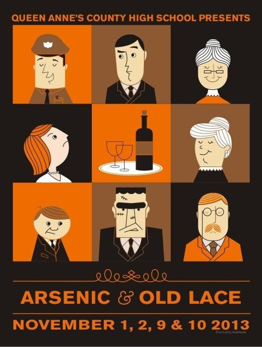 arsenic and old lace essay questions Access to over 100,000 complete essays and term papers arsenic is a naturally occurring element found in our earth's crust arsenic and old lace.