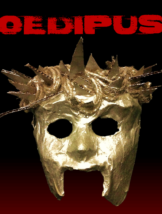role of masks in oedipus rex Scene from oedipus rex (1957)  this elegant version of sophocles' important play adds a brilliant stroke--the actors wear masks just  my favorite scene from sophocles' oedipus rex, performed.