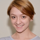 Elena Salzberg head shot