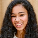 Aaliyah Gibson head shot