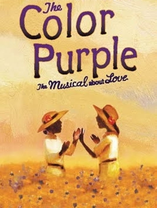 The Color Purple at Second Baptist Church Worship and Arts Ministry ...