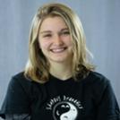 Bridget Snyder '19 head shot