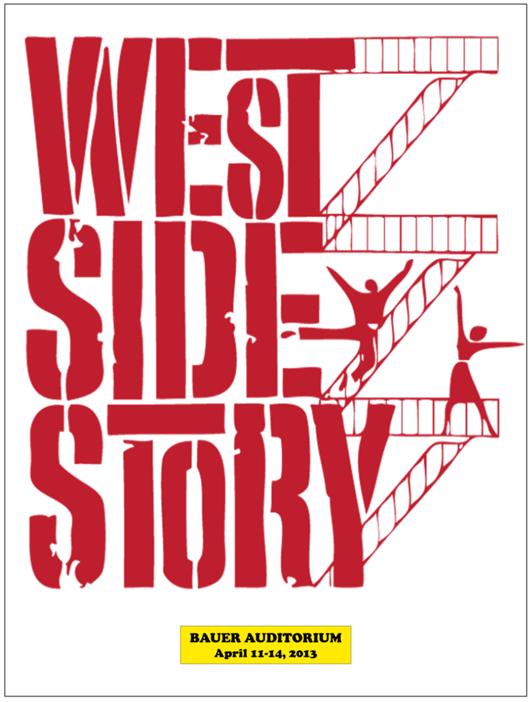 West Side Story at Sherman Oaks Center For Enriched ...