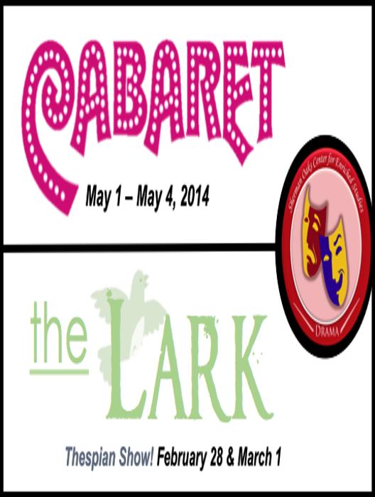 Cabaret (Original 1966) at Sherman Oaks Center For ...