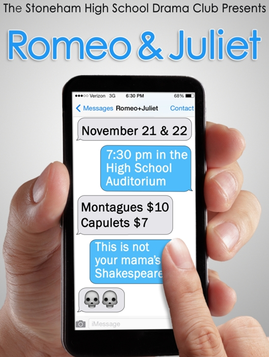 Romeo High School Home Page