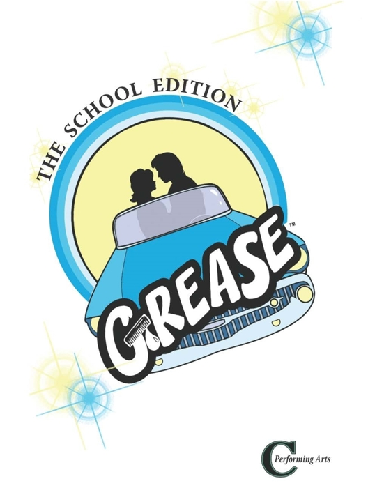 Grease School Version At The John Cooper School