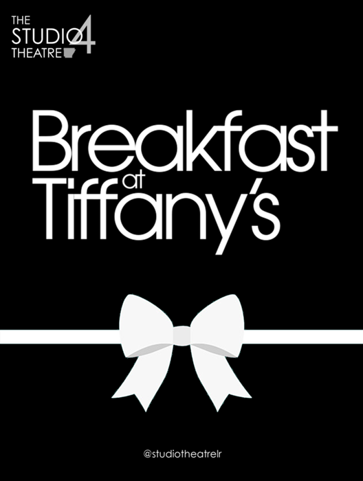 Breakfast at tiffany 39 s at the studio theatre little rock for A design and color salon little rock