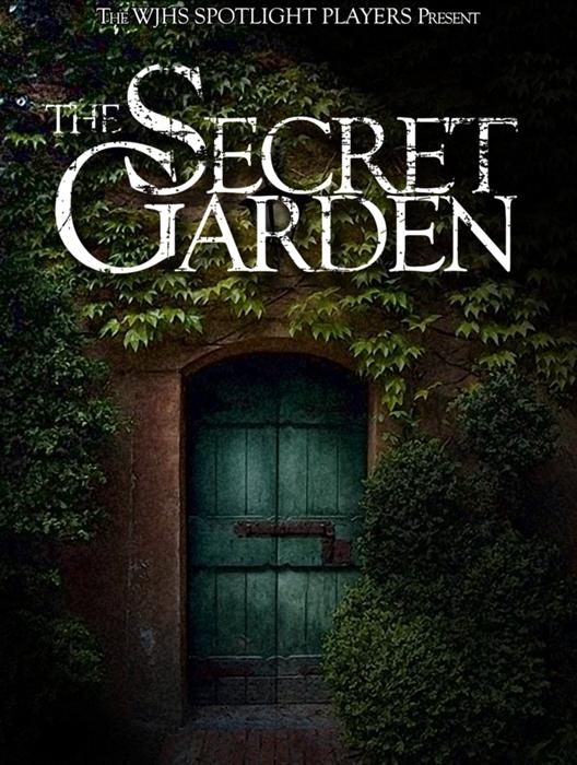 The Secret Garden at West Jordan High School ...