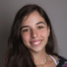 Olivia Weinstein head shot