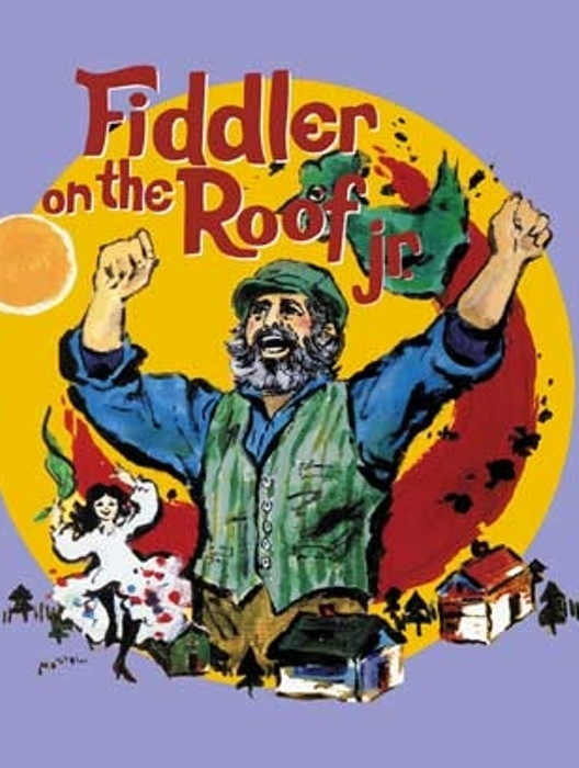Fiddler On The Roof Jr At Zion Lutheran School Lake